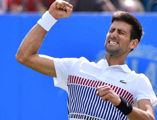 Novak Djokovic Advocates Players' Union and Pay Increases