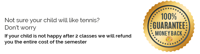 guarantee tiger tennis academy
