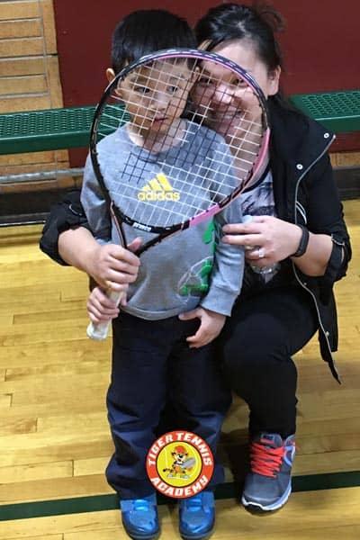 happy kids happy family tiger tennis academy