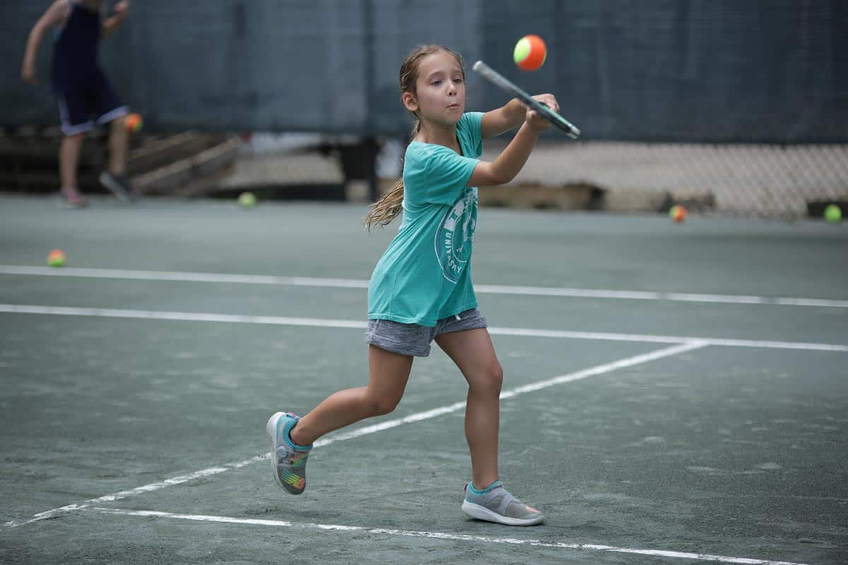 kids tennis classes jericho tiger tennis academy