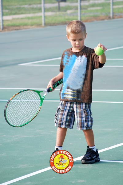 tennis classes kids 4 to 5 years old new york